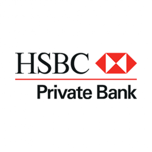 Logo HSBC Private Bank